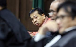 Novanto Bertanya ke Ponakannya soal Duit USD 3,5 Juta - JPNN.com
