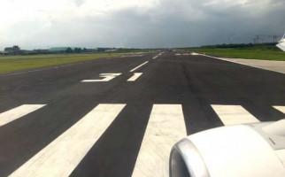 Runway 3 Bandara Soekarno Hatta Ditargetkan Beroperasi November - JPNN.com