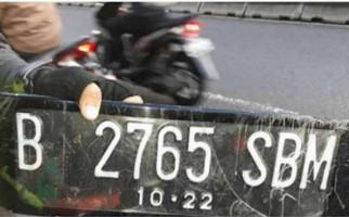 Hai Sopir Range Rover B 2765 SBM, Menyerahlah ke Polisi! - JPNN.com