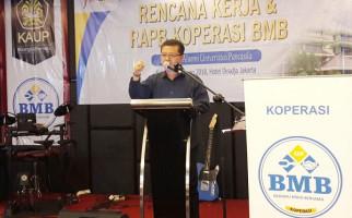 Segera Beroperasi, Koperasi BMB Terjun di Bisnis Properti - JPNN.com