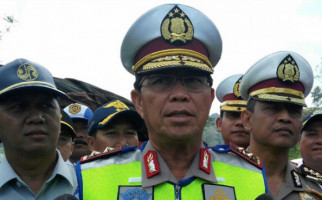 Penutupan Asian Games: Jangan Paksakan Parkir di FX - JPNN.com