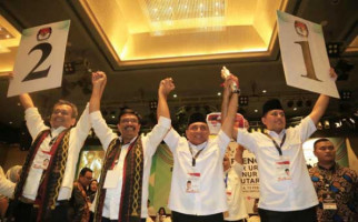 Pilkada Sumut 2018 Harus Menghasilkan Pemimpin Bersih - JPNN.com