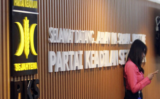 PKS Targetkan Perolehan Suara 15 Persen di Pemilu 2024 - JPNN.com
