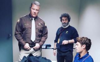 Vokalis Metallica Perankan Polisi di Biopik Ted Bundy - JPNN.com