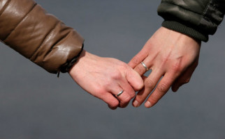 Baru Nikah Siri 7 Bulan, Mas Jarwono Ditinggal Istri Selingkuh dengan Jazuli - JPNN.com