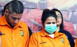 Suami Dhawiya Zaida Divonis 5 Tahun Penjara - JPNN.com