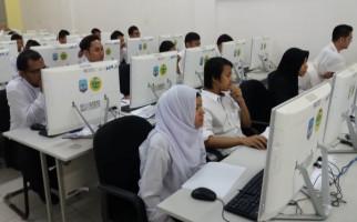 KemenPAN-RB Sodorkan Solusi Kasus 261 Peserta Tes CPNS 2018 - JPNN.com