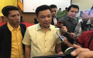Konon Airlangga Sudah Dekati Jokowi dan KIK agar Kader Golkar Jadi Ketua MPR - JPNN.com