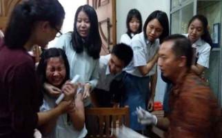 5 Profesi Ini Wajib Disuntik Vaksin Difteri - JPNN.com