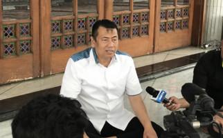 Habib Rizieq Cabut Surat Kuasa, Kapitra Ampera Merasa Lega - JPNN.com