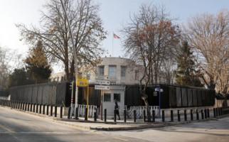 Amerika Mendadak Tutup Kantor Kedubes di Turki - JPNN.com