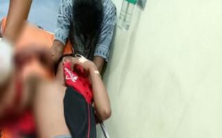 Warga Simpang Tigo Diterkam Buaya Saat Mencari Ikan di Sungai - JPNN.com