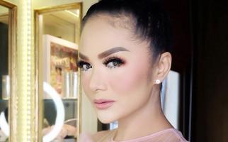 Krisdayanti Mengaku Tidak Kenal Atta Halilintar - JPNN.com