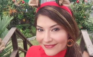Ya Ampun, Vicky Prasetyo Ternyata Pernah Coba Dekati Tamara Bleszynski - JPNN.com