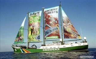 Video dari Greenpeace Berpotensi Memecah Belah Warga Papua, Bisa Digugat dengan UU ITE - JPNN.com