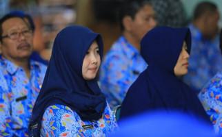 Kapan CPNS Hasil Seleksi 2018 Mulai Bekerja? - JPNN.com