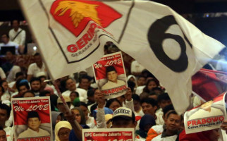 Pertama Kalinya, Jokowi dan Megawati Bakal Beri Sambutan di Kongres Gerindra - JPNN.com