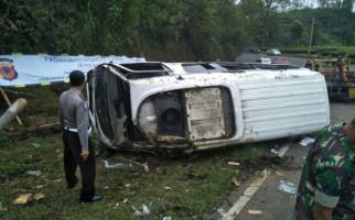 Kecelakaan Tanjakan Emen Terulang, Polisi Evaluasi - JPNN.com