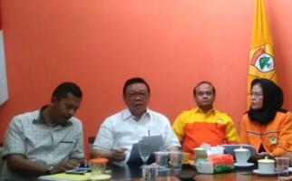 Kosgoro Usulkan Pembentukan Peradilan Khusus Narkoba - JPNN.com