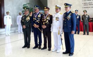 Panglima Hadi Bakal Blak-blakan Soal Tank TNI Tenggelam - JPNN.com