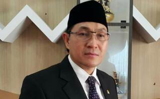 Sukiman PAN Terbukti Terima Suap Dana Perimbangan, Ini Ganjarannya - JPNN.com