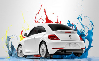 Berita Duka, Per Hari Ini Volkswagen Resmi Suntik Mati VW Kodok - JPNN.com
