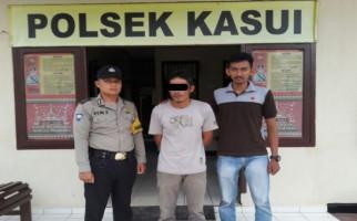 Gegara Curi Seperangkat Alat Masak, Jun Mendekam Penjara - JPNN.com