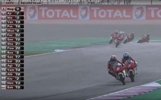 Pembalap Indonesia Rebut Podium 2 ATC Qatar - JPNN.com