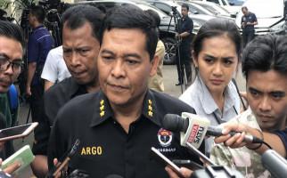 Dua Pemuda Diciduk Polisi Lantaran Bawa Golok di Acara Syukuran Prabowo - JPNN.com