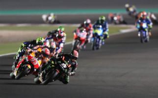 Musim Suram! MotoGP Jerman, Belanda, dan Finlandia Resmi Dibatalkan - JPNN.com