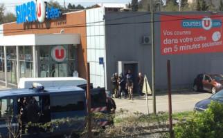 Simpatisan ISIS Bunuh Tiga Orang, Prancis Mencekam - JPNN.com