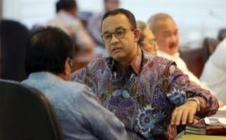 Pak Anies, Menegakkan Aturan Jangan Tebang Pilih - JPNN.com