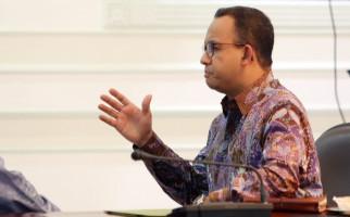 Bamus Betawi Minta DPRD Tak Halangi Anies Jual Saham Bir - JPNN.com