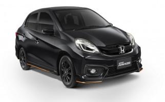 Honda Brio Edisi Khusus Harganya Rp 255 Jutaan - JPNN.com