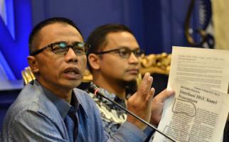 Ini Surat Balasan Dradjad untuk Lima Pendiri PAN, Menohok! - JPNN.com
