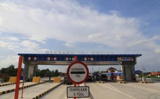 Tol Ngawi-Wilangan, Gratis Hingga 2 Pekan, Wuusss - JPNN.com