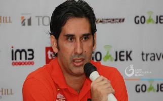 Persija Jakarta Yakin Balas Home United di Jakarta - JPNN.com