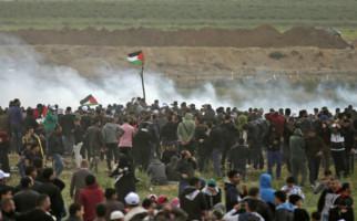 Dua Remaja Palestina Tewas Ditembak Tentara Israel - JPNN.com