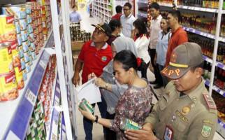 Indonesia Kirimkan Notice ke Tiongkok Soal Sarden Bercacing - JPNN.com