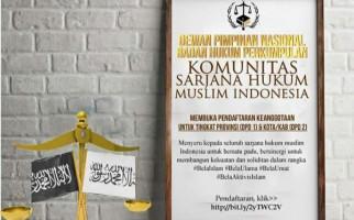 Pernyataan Sikap KSHUMI soal Puisi Sukmawati Soekarnoputri - JPNN.com