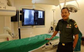 Dokter Terawan di Luar Negeri, tak Bisa Hadiri Rapat Komisi - JPNN.com