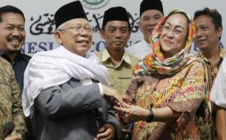 Alumni 212: Maaf Kiai Ma'ruf Tak Ada Pengaruhnya - JPNN.com