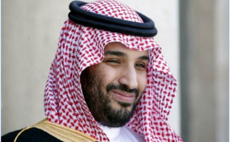Pangeran MBS Sepertinya Takut Perang Melawan Iran - JPNN.com