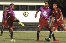 Persija vs Johor Darul Takzim: Simic dan Rezaldi Pasti Main - JPNN.com
