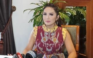 Krisdayanti Prihatin Kondisi Anyer PascaTsunami - JPNN.com
