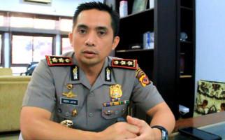 Polisi Klaim Kantongi Identitas Pelaku Bentrokan di Jaksel - JPNN.com
