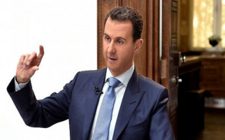Lebanon Undang Assad, KTT Liga Arab Sepi Peminat - JPNN.com