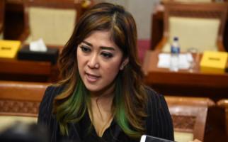 Meutya Hafid: Lemahnya Deteksi Dini Dimanfaatkan Teroris Menusuk Wiranto - JPNN.com