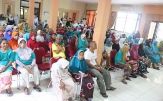 Simak, Berikut Dua Mekanisme Pendaftaran Vaksinasi Lansia di DKI Jakarta - JPNN.com