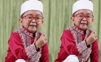 Daus Mini Ungkap Penyebab Ayahnya Meninggal Dunia - JPNN.com